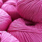 Knitting Yarns - 4 Ply Soft - Pure Wool