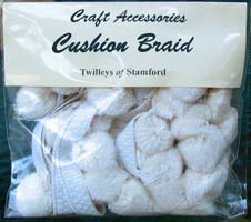 Twilleys Cushion Braid