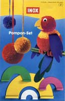 Make you own Pompoms