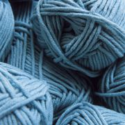 Knitting Yarns - All Seasons Cotton (Plain/Melange) - Cotton