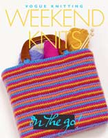 Vogue Weekend Knits