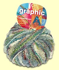 Graphic - Wool Mix
