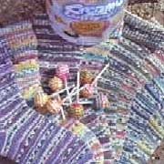 Lollipop Sock Yarn -