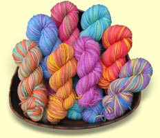 Yarns from Makalu
