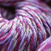 Knitting Yarns - Plaid - Wool Mix