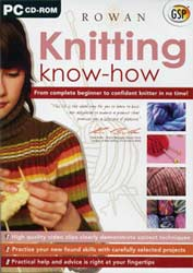 Knitting Know-How - Learn to knit