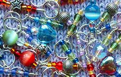 Assorted Stitch Markers