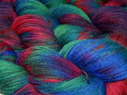 Summer Nights Dream - Sock Yarn