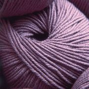 Knitting Yarns - Wool Cotton DK - Wool Mix